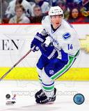 Vancouver Canucks - Alex Burrows Photo Photo