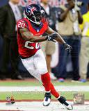 Houston Texans - Ed Reed Photo Photo