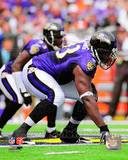 Baltimore Ravens - Cory Redding Photo Photo