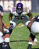 Minnesota Vikings - E.J. Henderson Photo Photo