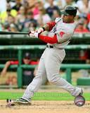 Boston Red Sox - Carl Crawford Photo Photo