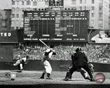 Cleveland Indians - Bob Feller Photo Photo
