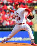 St Louis Cardinals - Chris Carpenter Photo Photo