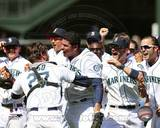 Seattle Mariners - Felix Hernandez Photo Photo