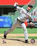 Detroit Tigers - Doug Fister Photo Photo