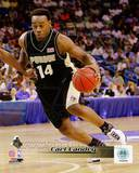 Purdue Boilmakers - Carl Landry Photo Photo