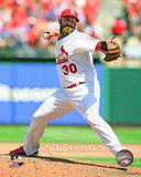 St Louis Cardinals - Jason Motte Photo Photo