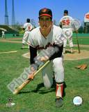Baltimore Orioles - Davey Johnson Photo Photo