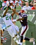 New York Jets - Darrelle Revis Photo Photo