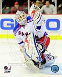 New York Rangers - Henrik Lundqvist Photo Photo