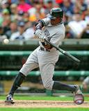 New York Yankees - Curtis Granderson Photo Photo