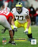 Michigan Wolverines - Jake Long Photo Photo