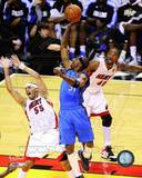 Dallas Mavericks - Jason Terry Photo Photo