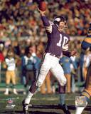 Minnesota Vikings - Fran Tarkenton Photo Photo