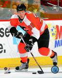 Philadelphia Flyers - Darroll Powe Photo Photo