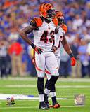 Cincinnati Bengals - George Iloka Photo Photo