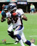Denver Broncos - Eddie Royal Photo Photo
