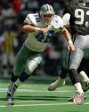 Dallas Cowboys - Darryl Johnston Photo Photo