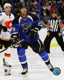 St Louis Blues - Jason Arnott Photo Photo