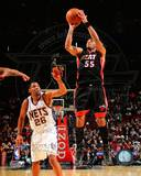 Miami Heat - Eddie House Photo Photo