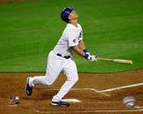 Los Angeles Dodgers - Jerry Sands Photo Photo