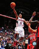 Atlanta Hawks - Jeff Teague Photo Photo