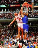 Chicago Bulls - Dennis Rodman Photo Photo