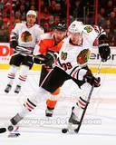 Chicago Blackhawks - Jimmy Hayes Photo Photo