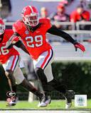 Georgia Bulldogs - Jarvis Jones Photo Photo