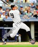 New York Yankees - Francisco Cervelli Photo Photo