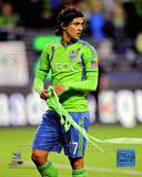 Seattle Sounders - Fredy Montero Photo Photo