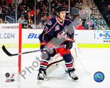 Columbus Blue Jackets - Chris Clark Photo Photo