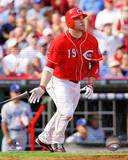 Cincinnati Reds - Joey Votto Photo Photo