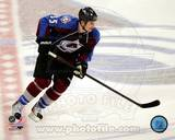 Colorado Avalanche - Cody McLeod Photo Photo