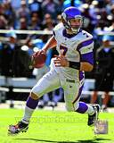 Minnesota Vikings - Christian Ponder Photo Photo