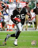Oakland Raiders - Darrius Heyward-Bey Photo Photo