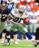 Dallas Cowboys - Emmitt Smith Photo Photo