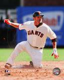 San Francisco Giants - Freddy Sanchez Photo Photo
