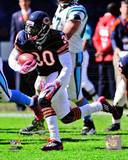 Chicago Bears - D.J. Moore Photo Photo