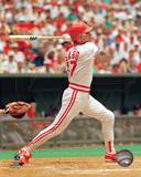 Cincinnati Reds - Chris Sabo Photo Photo