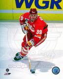 Calgary Flames - Doug Gilmour Photo Photo