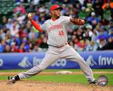 Cincinnati Reds - Francisco Cordero Photo Photo