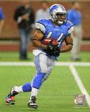 Detroit Lions - Jahvid Best Photo Photo