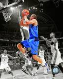 Dallas Mavericks - Dirk Nowitzki Photo Photo
