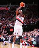 Portland Trail Blazers - Gerald Wallace Photo Photo