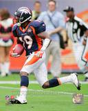 Denver Broncos - Eddie Royal Photo Photo