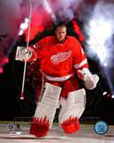 Detroit Red Wings - Jimmy Howard Photo Photo