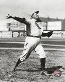 Boston Red Sox - Cy Young Photo Photo