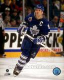Toronto Maple leafs - Doug Gilmour Photo Photo