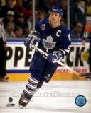 Toronto Maple leafs - Doug Gilmour Photo Photo